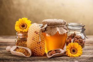 آشنایی با ۲۲ نوع عسل و خواص درمانی آنها