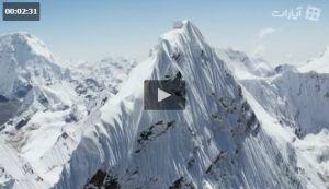 ویدیوئی بی نظیر از هیمالیا (HD)