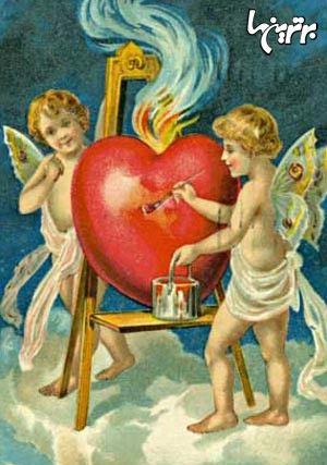 افسانه تاریخی «ولنتاین»، از قدیس تا عشاق