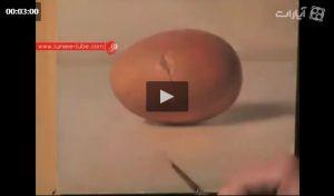 تخم مرغ سحرآمیز