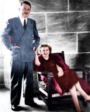 در آخرین روز زندگی هیتلر چه گذشت؟