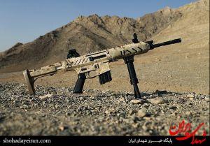 سلاح جدید «فاتح» در دست سپاه