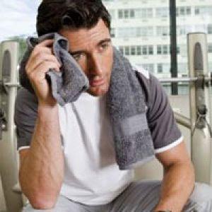 چگونه خستگی ناشی از برنامه ورزشی را رفع کنید؟