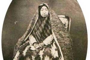 پرابهامترین زن تاریخ ایران