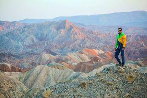 موفق ترین مستند جاذبه های گردشگری ایران کدام است؟