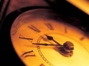 ساعت و تحول در سازمان زندگي