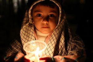 حمله داعش به عزاداران حسینی