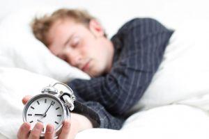 روش درست خوابیدن