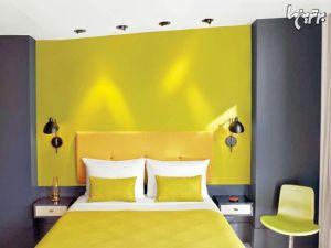 دکوراسیون اتاق خواب تان را با 7 رنگ برتر دکوراسیون داخلی بچینید
