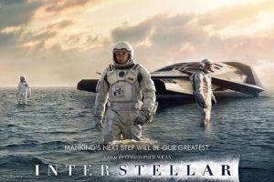 زومجی: پرونده فیلم Interstellar (جدیدترین اثر کریستوفر نولان، برنده و نامزد جوایز اسکار ۲۰۱۵)