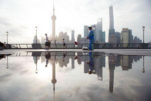 شش مشکل خفه کنندهی اقتصاد چین