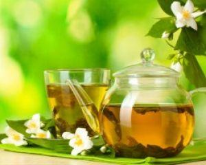 نکاتی در مورد مصرف چای سبز خواص مفید آن