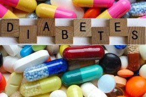 داروها در ابتلا به دیابت نقش دارند؟