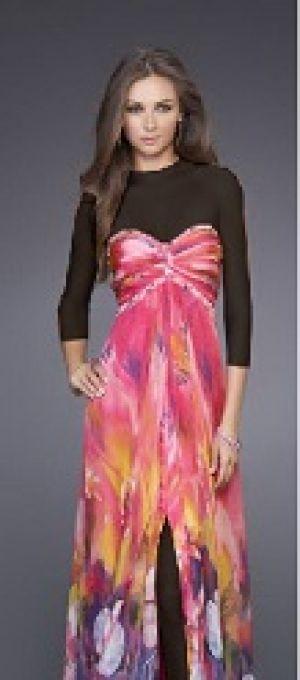 مدل لباس شب جدید 2013- 92