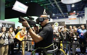 واقعیت مجازی ; عضوی جدانشدنی از زندگی در آینده