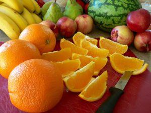 روزانه چند میوه بخوریم؟