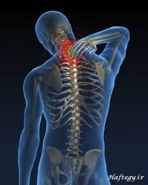 کاهش درد گردن با ورزش درمانی