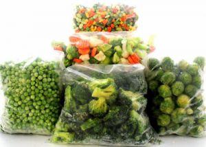 سبزیجات، خواص و نحوه نگهداری آنها...