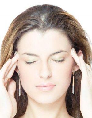 آنچه سردرد را تحریک می کند