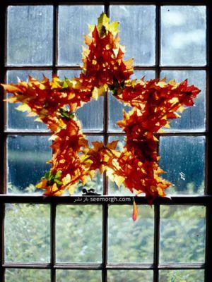 دکوراسیون داخلی خانه تان را با این درکوب های جالب، پاییزی کنید