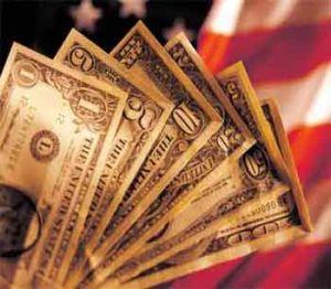 دلار و تاریخچه دلار +تصاویر دلار