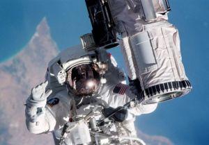 عکس العمل فضانوردان در مقابل بیماری