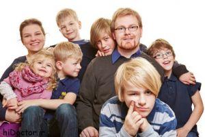 چه کنیم که کودکمان در مهمانی ها مهمان خوبی باشد؟