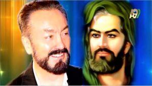 ظهور امام زمان تقلبی در ترکیه با شجرنامه
