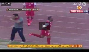 ۱۰ گل برتر لیگ برتر ایران فصل ۹۳-۹۴
