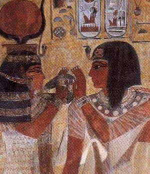 10 حقیقت جالب در مورد مصر باستان