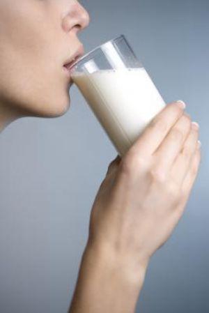 قبل از ورزش شیر بنوشید
