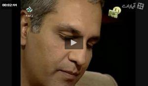 نظر مهران مدیری درباره ی اعتراض اصناف به سریال ها