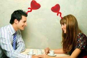 پسران بیشتر عاشق می شوند یا دختران؟