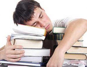 برای موفقیت بیشتر بخوابید!
