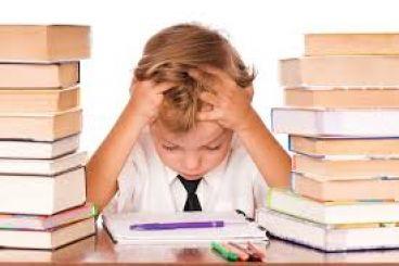 مقیاس اضطراب اجتماعی نوجوانان (SASA) بر دانش آموزان دختر