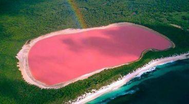 زیباترین و عجیب ترین مکانهای دنیا
