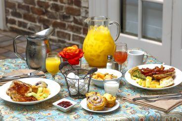 صبحانه ای بی نظیر برای لاغری سریع