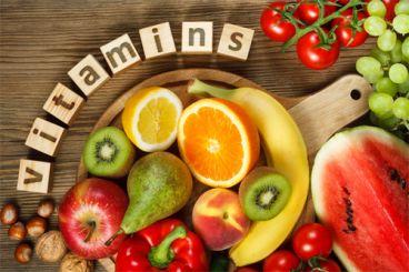 با ویتامین های زیبایی آشنا شوید