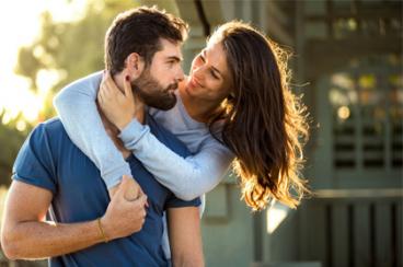 عاشق کردن مرد زندگیتان را با چند ترفند ساده