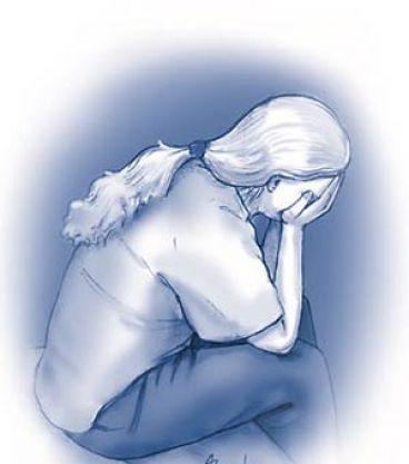 افسردگی چیست؟ علایم و دلایل افسردگی