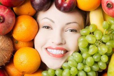 خوراکیهایی که چهره را جوانتر می کند