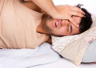 بیماری های خواب