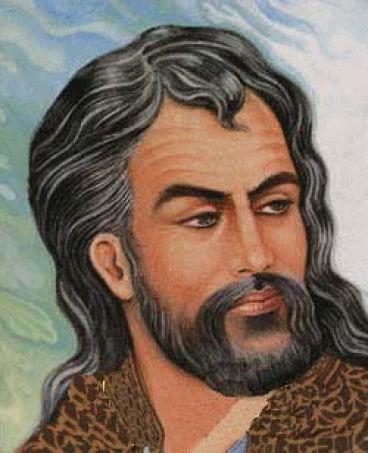غزلی از حافظ شیرازی