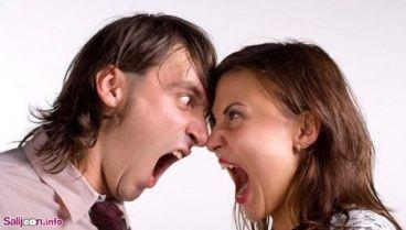 15 تکنیک برای مدیریت مرافعه های زناشویی