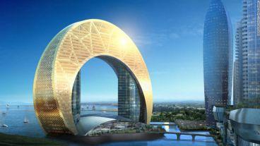 عجیب ترین هتل ها در جهان