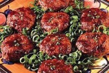 طرز تهیه کباب تابه ای با جیگر