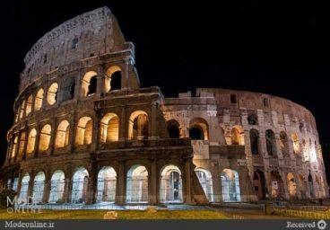 شاهکارهای معماری دنیا