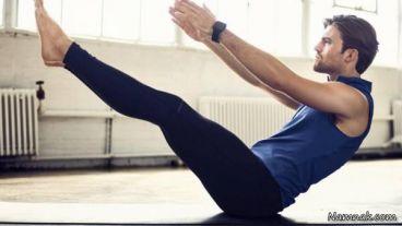 11 تمرین ورزشی مناسب برای تقویت ریه